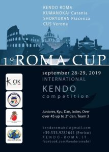 1st Roma Cup